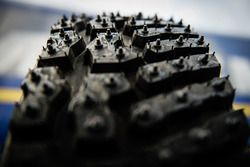Neumáticos para nieve Michelin