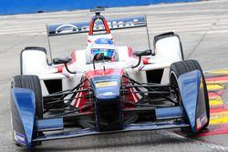 Nick Heidfield, Mahindra Racing Formula E Team