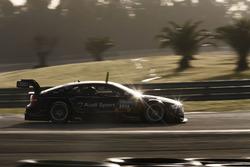 Jamie Green, Audi RS 5 DTM Test Car