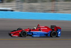 Габби Чавес, Schmidt Peterson Motorsports