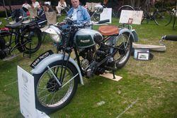 1940 Panther