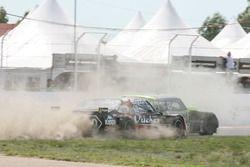 Mauro Giallombardo, Maquin Parts Racing Ford, Pedro Gentile, JP Racing Chevrolet