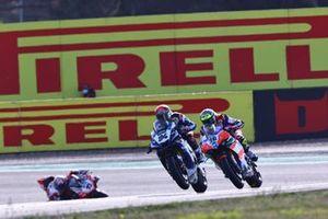 Jonas Folger, Bonovo Action by MGM Racing, Leandro Mercado, Motocorsa Racing