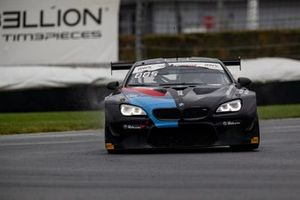 #34 Walkenhorst Motorsport BMW M6 GT3: Connor DE PHILLIPPI, Nicky CATSBURG, Augusto FARFUS