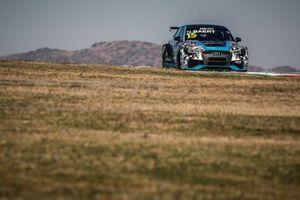 Nicolas Baert, Comtoyou Racing Audi RS3 LMS