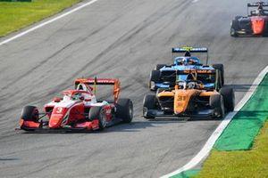 Logan Sargeant, Prema Racing en Sophia Floersch, Campos Racing
