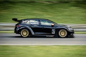 Dylan O'Keeffe, Vukovic Motorsport, Renault Mégane R.S. TCR