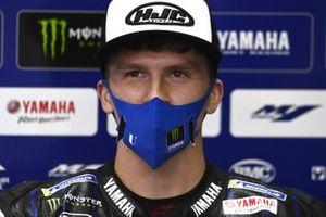 Garrett Gerloff, Yamaha Factory Racing