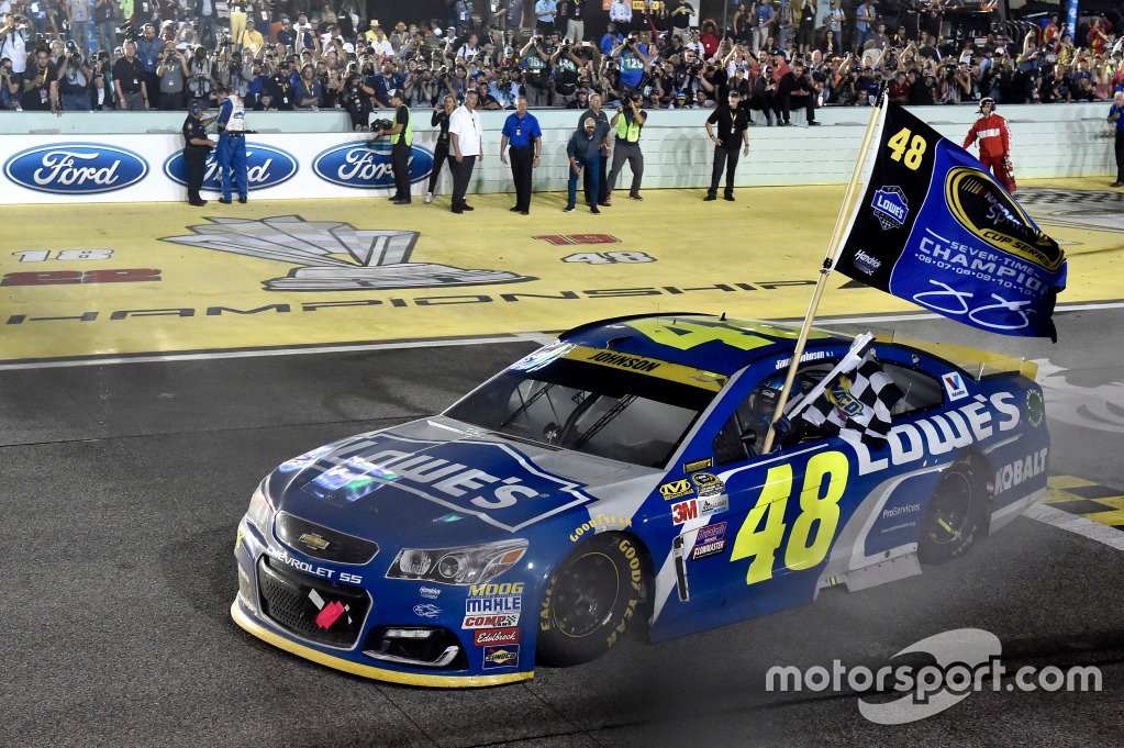 #80: Homestead 2016 *
