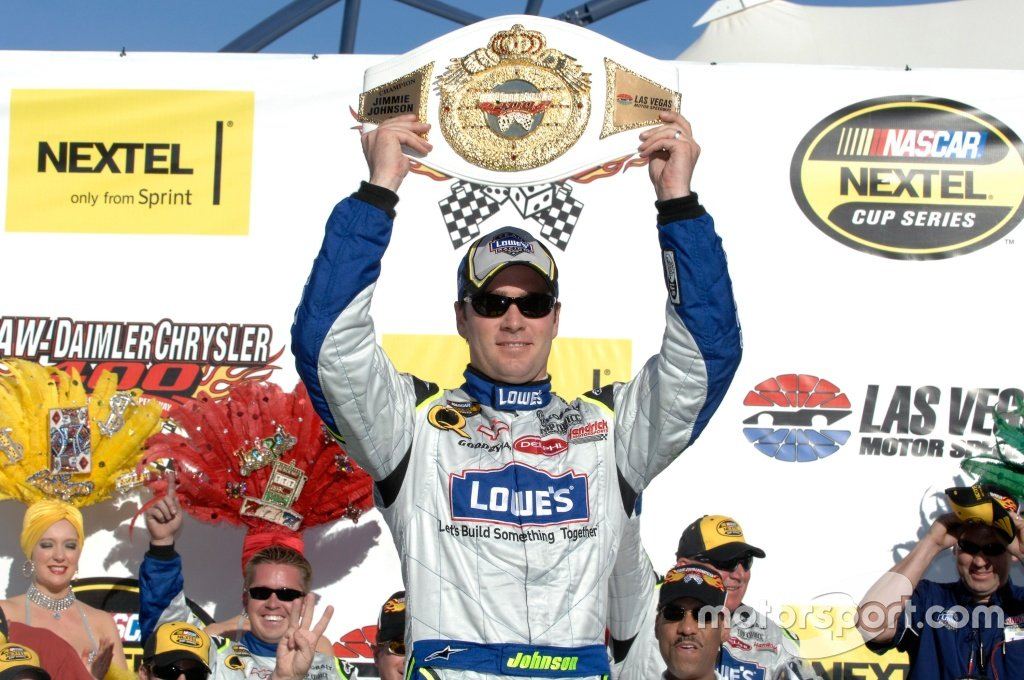 #24: Las Vegas 2007