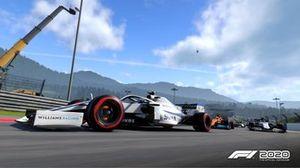 F1 Esports 2020
