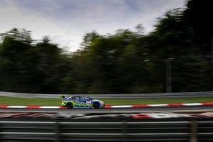 #310 Audi RS3: Hermann Bock, Max Partl, Alexander Prinz