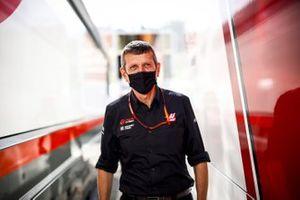Гюнтер Штайнер, руководитель, Haas F1