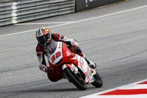 Yuki Kunii, Honda Team Asia
