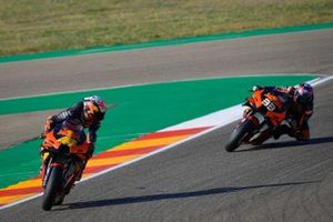 Pol Espargaro, Red Bull KTM Factory Racing, Brad Binder, Red Bull KTM Factory Racing