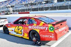 Matt Kenseth, Chip Ganassi Racing, Chevrolet Camaro McDelivery