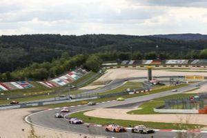 #87 AKKA ASP Mercedes-AMG GT3: Fabien Barthez, Jim Pla