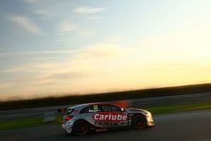 Adam Morgan, Carlube Triple R Racing avec Cataclean & Mac Tools Mercedes-Benz A-Class