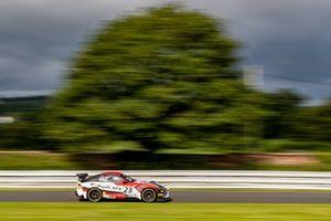 #23 Speedworks Motorsport Toyota GR Supra GT4: Sam Smelt, James Kell