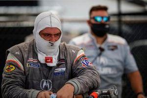 #6 Acura Team Penske Acura DPi, DPi: Juan Pablo Montoya, Dane Cameron, squadra