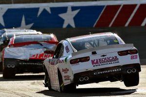 Ty Dillon, Our Motorsports, Chevrolet Camaro Koucar Management