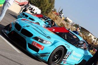 İbrahim Okyay, Borusan Otomotiv Motorsport