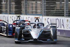 Nyck De Vries, Mercedes Benz EQ, EQ Silver Arrow 01 Sam Bird, Virgin Racing, Audi e-tron FE06