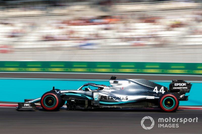 Lewis Hamilton - 33 grandes premios