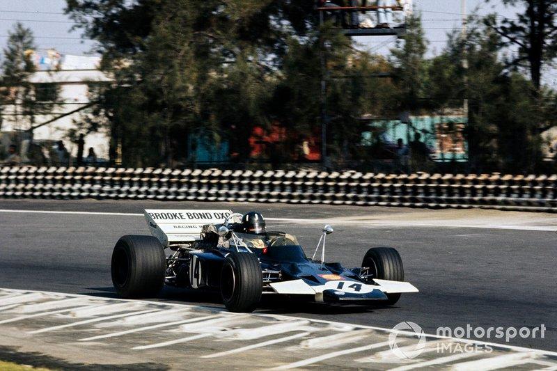 Lotus 72C (1970)