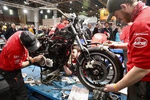 MOTORbeurs Utrecht 2