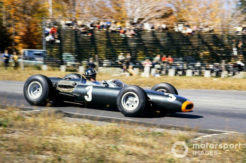 GP de Estados Unidos 1964