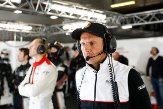 Alexander Stehlig, Porsche Motorsport