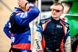 #317 JCW X-Raid Team: Vladimir Vasilyev, Vitaly Yevtyekhov