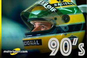 F1 1990S