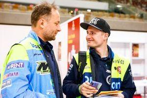 #132 KTM: Martin Michek