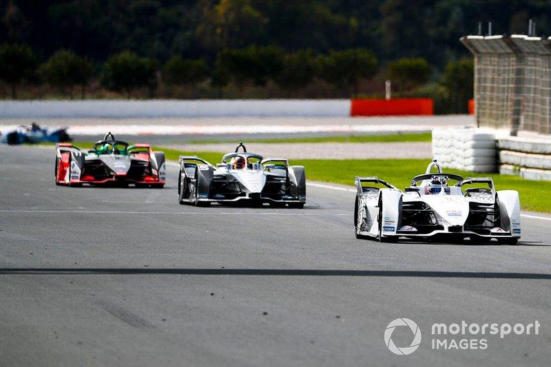 Edoardo Mortara, Venturi, EQ Silver Arrow 01 Stoffel Vandoorne, Mercedes Benz EQ Formula, EQ Silver Arrow 01, Lucas Di Grassi, Audi Sport ABT Schaeffler, Audi e-tron FE06