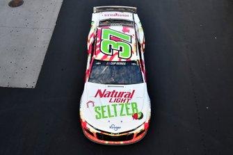 Ryan Preece, JTG Daugherty Racing, Chevrolet Camaro Natural Light Seltzer