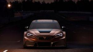 Cupra Leon Competicion TCR