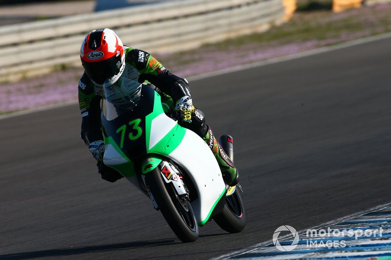 Maximilian Kofler, CIP Green Power