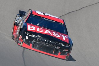 Tyler Reddick, Richard Childress Racing, Chevrolet TAME The BEAST