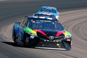 Daniel Suarez, Gaunt Brothers Racing, Toyota Camry CommScope