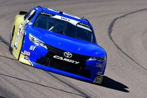 Timmy Hill, Hattori Racing Enterprises, Toyota Camry MBM MOTORSPORTS