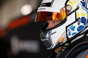 Даниэль Хаглёф, PWR Racing
