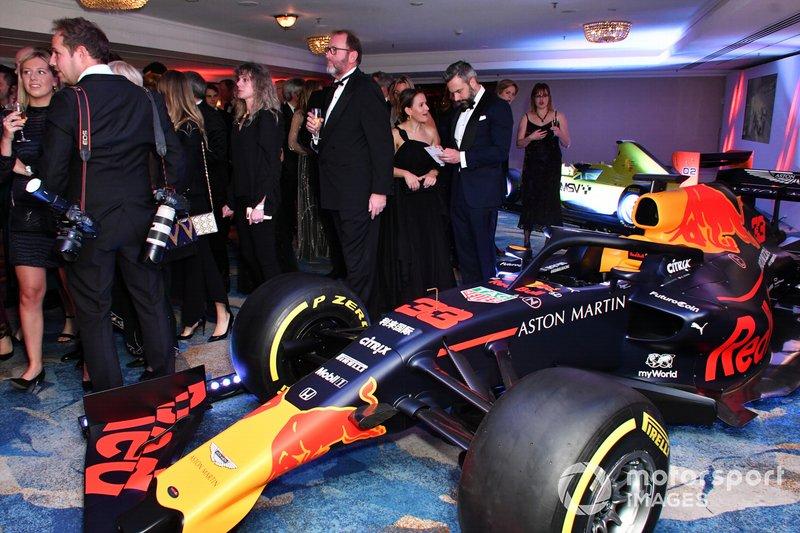 Гости Autosport Awards