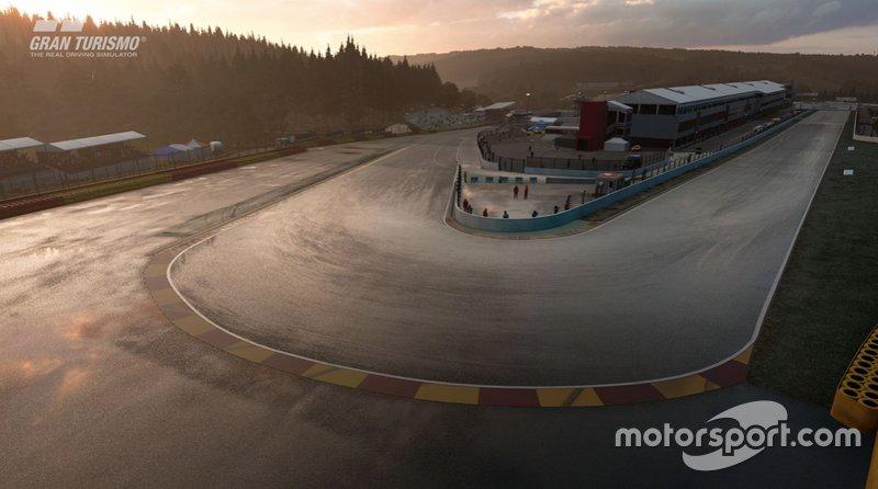 Imagen de Gran Turismo Sport