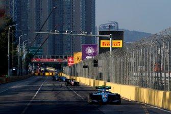 Hon Chio Leong, Jenzer Motorsport