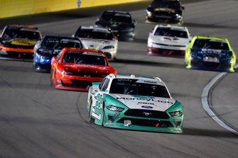 Austin Cindric, Team Penske, Ford Mustang MoneyLion
