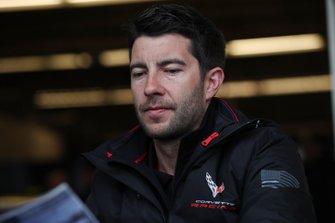 Майк Роккенфеллер, Corvette Racing