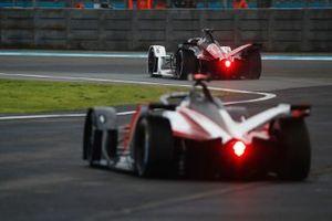 Andre Lotterer, Porsche, Porsche 99x Electric Edoardo Mortara, Venturi, EQ Silver Arrow 01