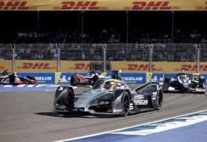 Stoffel Vandoorne, Mercedes Benz EQ, EQ Silver Arrow 01, Nico Müller, Dragon Racing, Penske EV-4
